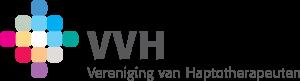logo vereniging van haptotherapeuten